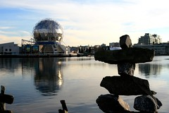False Creek 2010
