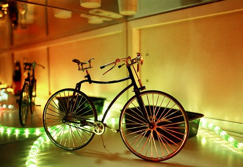 Bitty Bike