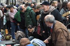 Flea market, Madrid (sarouchk) Tags: madrid spain espana rastro