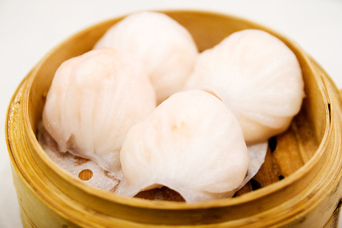 The Girl Who Ate Everything: Dim Sum at East Harbor Seafood Palace