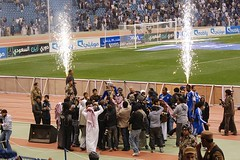 """""  2009-2010 (Rami ) Tags: cup sport football eric asia king stadium soccer saudi arabia winner win won champions 2010    fahd hilal    alhilal          gerets    20092010"