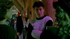 """""""Less Than Zero"""" (1987) (halfmoons) Tags: julian 1987 filmstill lessthanzero rdj robertdowneyjr"""