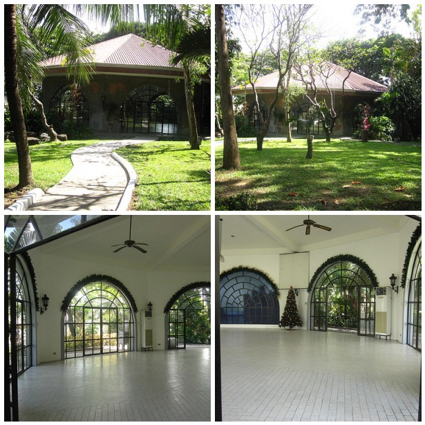 Valle Verde 4 Clubhouse