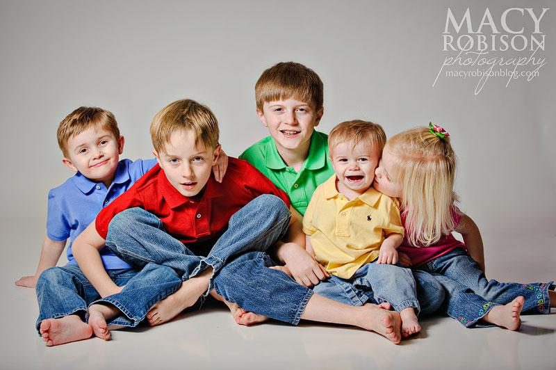 H Family - 3