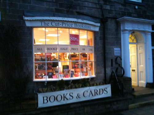 New Bookshop in Town