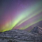 Aurora rainbow, Tromvik