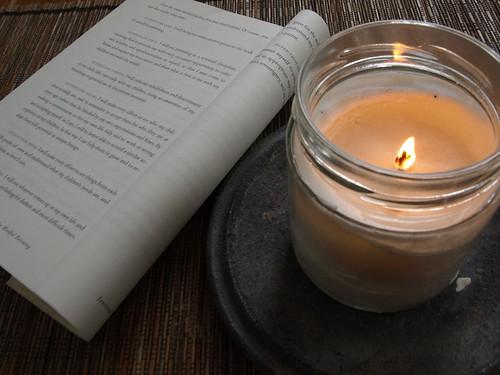 Candle 007