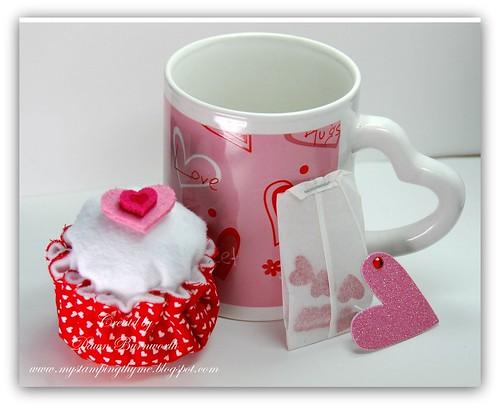 Rachel's Cupcake