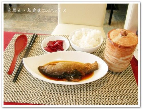 唐妮可☆吃喝玩樂過生活 拍攝的 20090803_合歡山松雪樓35。
