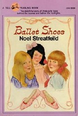 4358335026 108bec92fe m Top 100 Childrens Novels #78: Ballet Shoes by Noel Streatfeild