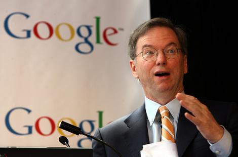 Google o la movilidad en el corazón