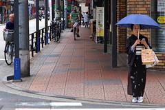 andare fermarsi perdersi (Xelisabetta) Tags: canon 日本 nippon 東京 asakusa strade 浅草 tōkyō eos400d xelisabetta elisabettagonzales