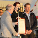 BMW Oracle Racing Team Honored Aboard USS Midway Museum