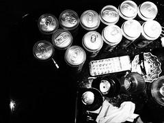 P2220633 (☁。。) Tags: friends party black beer happy sing ktv ep1