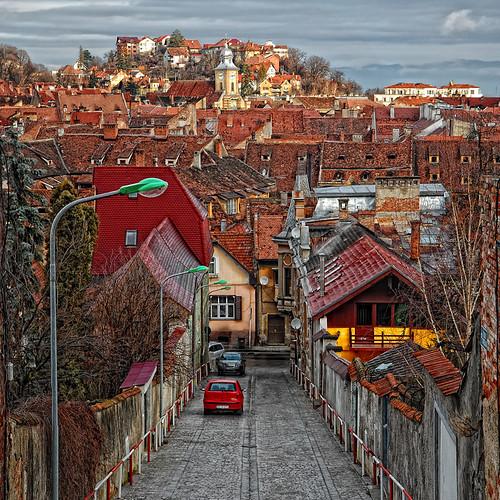 Brasov Romania  city photos gallery : Romania / Brasov / Braşov