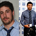 [Rugby Look-a-likes] Jason Biggs and Paul Williams