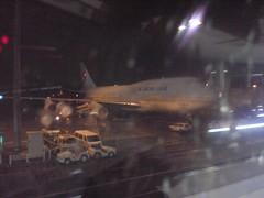 Off to Seoul