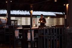 Candles, Phuket, Thailand (Youngsup Moon) Tags: thailand banyantree phucket rd1s