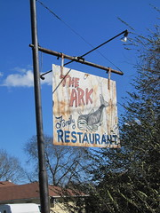 The Ark Sign
