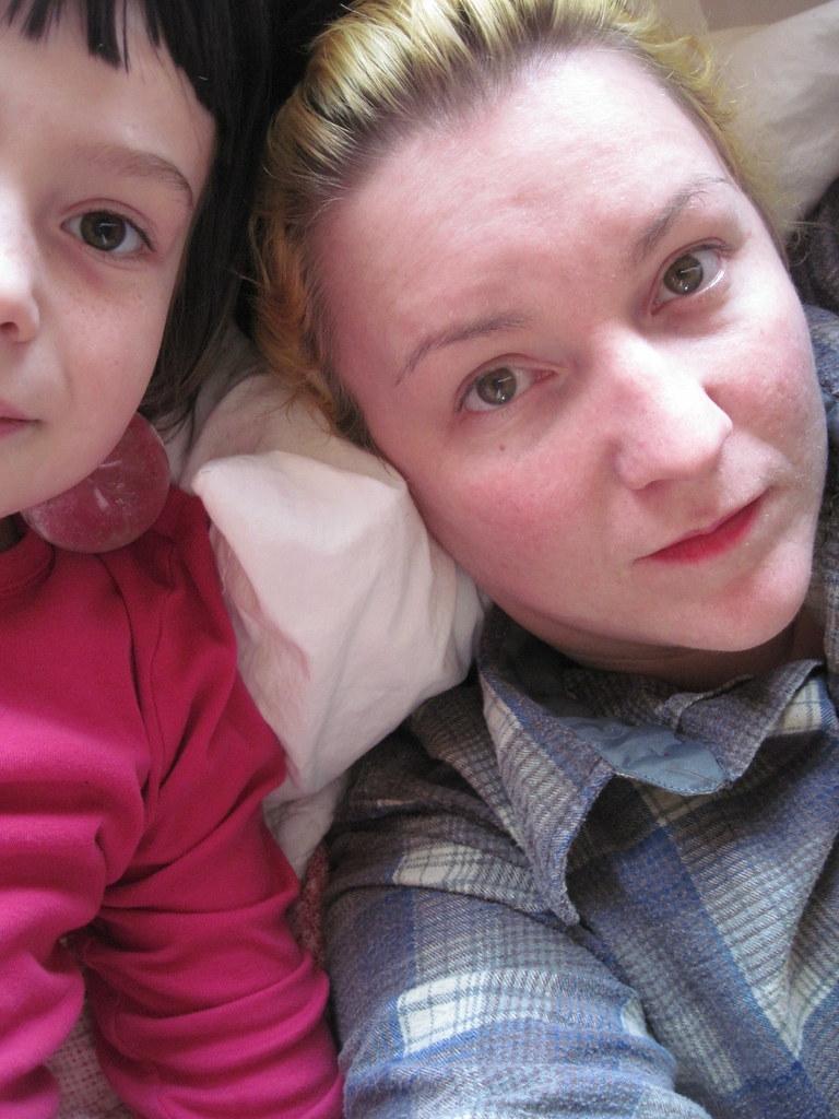 Mi Niña Sophita Y Yo