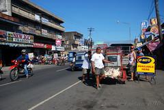 Town proper, Pili, Camarines Sur (Angkulet) Tags: travel hometown philippines pili bicol camarinessur pilicamarinessur