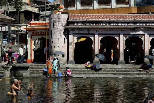 Nashik Ram Kund
