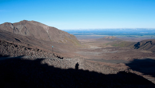 Tongariro Alpine Crossing 19