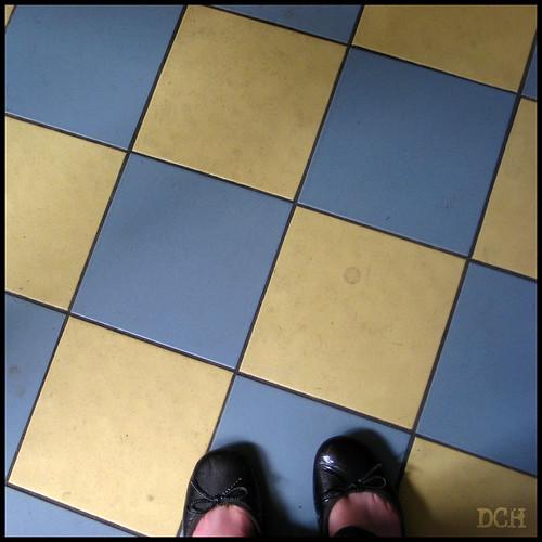 Checkered #3