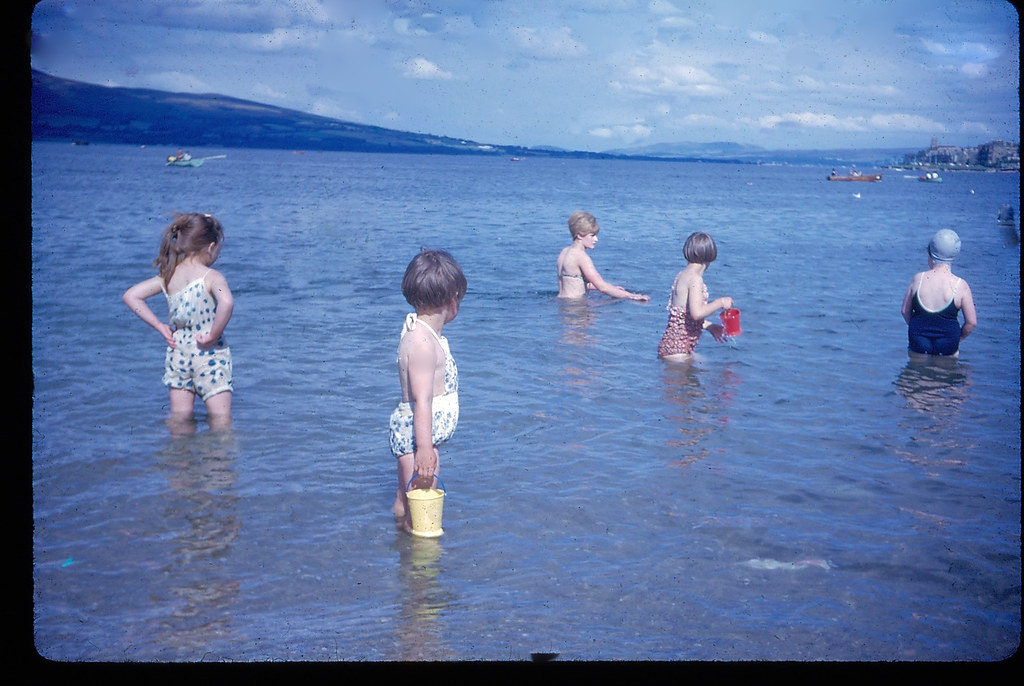 Doon The Watter Rothesay 1965