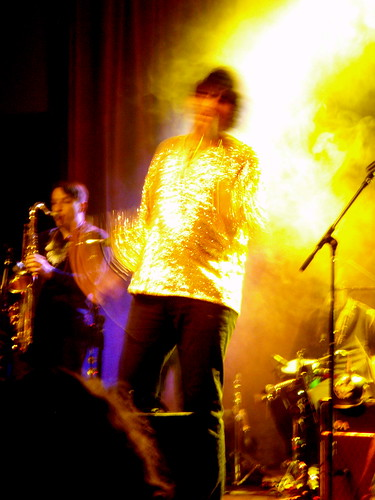 king khan @ orange peel