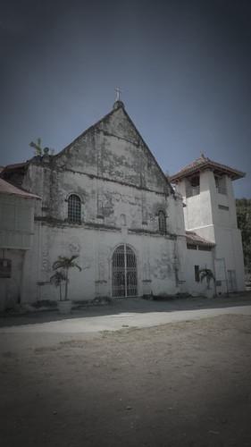 Nuestra Senora del Patricinio  (Boljoon, Cebu)