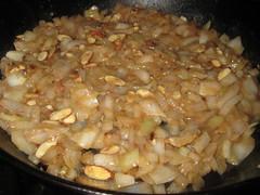 almondine sauce