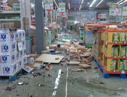 tiendas desastres