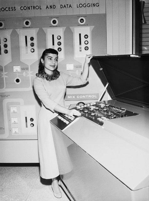 1958 computer