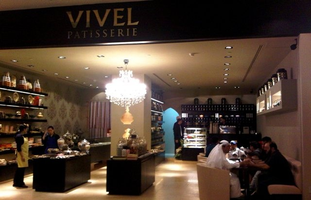 Vivel 1