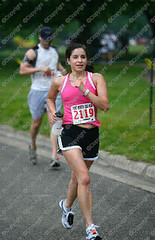 Zoo Run Race Photo