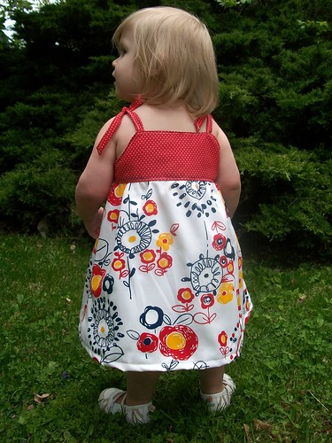 2T 18M Toddler Sundress