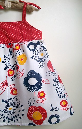 Doodles Dress