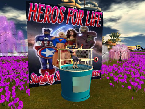 Heroes for Life Carnival