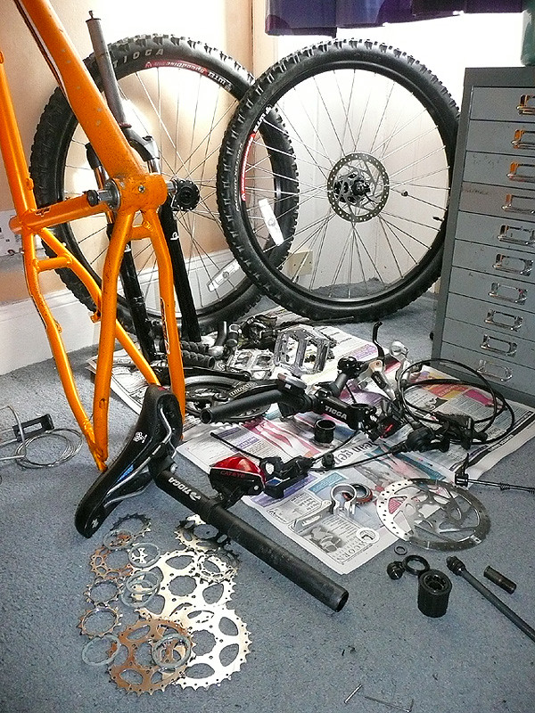 Bike Strip