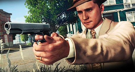 L.A. Noire Police Badges Locations Guide