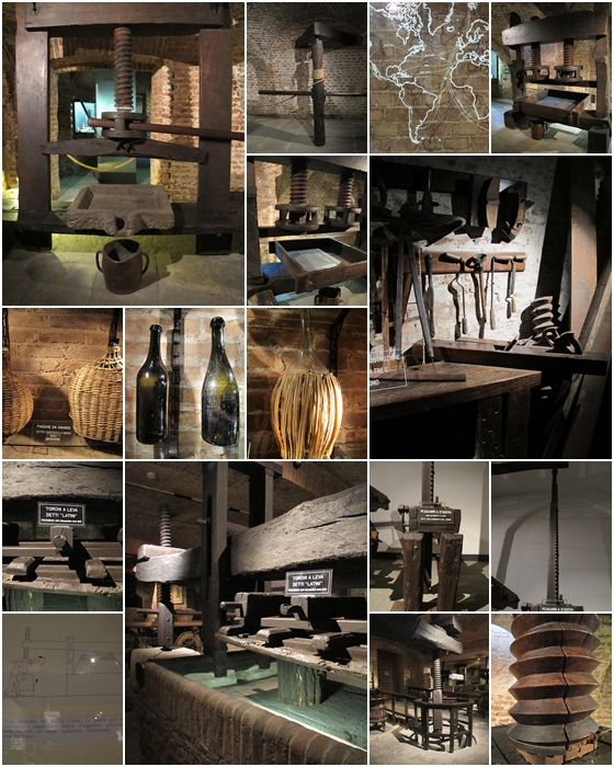 Museo Martini di Storia dell'Enologia