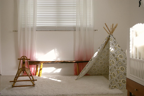 Baby Space Room For Kids Let The Light Shine In