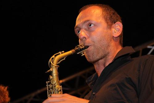 Jazz & Sail Bergen 2009