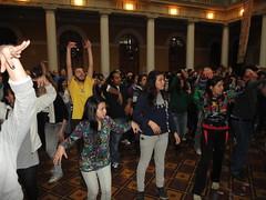 DSC05472 (CrisSaavedra) Tags: chile casa central protesta thriller educacin universidaddechile