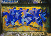 SCOR (Ballhead Slick) Tags: sanfrancisco graffiti nikon cuba missiondistrict 2010 hng 20mmf28d scor d700
