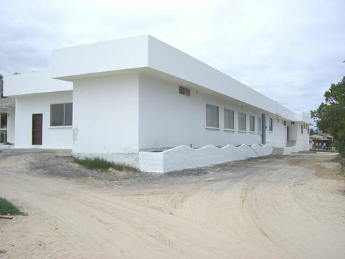 Villamil Medical-Hospital-Galapagos Tags