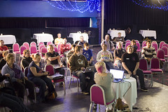 Barcamp Blackpool
