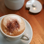 cappuccino #002 thumbnail