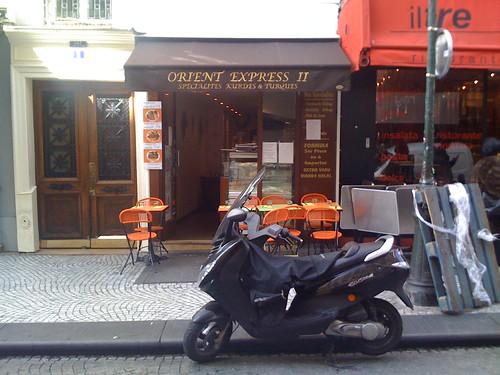 Orient Express II
